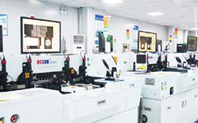 高精度光谱测试仪器