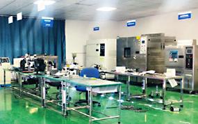 独立封装实验室