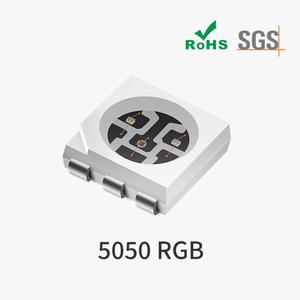 5050RGB 科锐